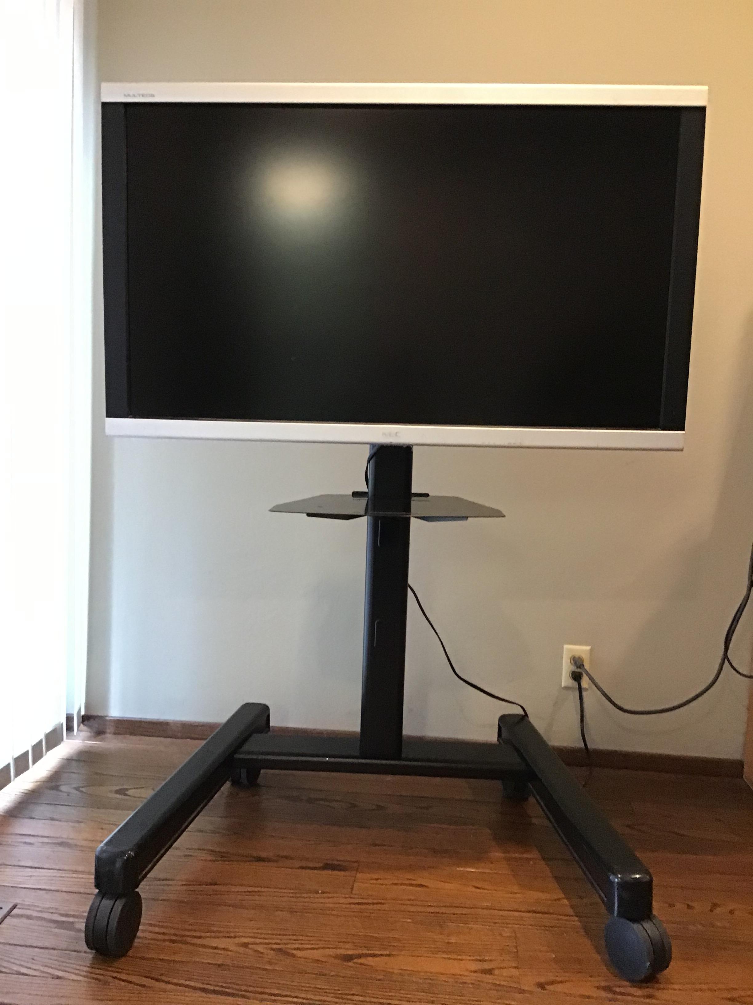 NEC Multeos Monitor